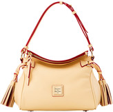 Dooney & Bourke Portofino Mini Satchel