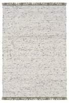 Linon Verginia Berber Reversible Flatweave Rug