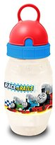 Thomas & Friends Thomas Racing Pixie Drinks Bottle, Blue, 352 ml