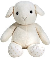 Cloud b Hugginz Plush Sheep Large