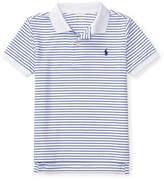 Ralph Lauren Childrenswear Performance Polo