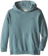 Vans Kids Core Basic Pullover Fleece IV (Big Kids)