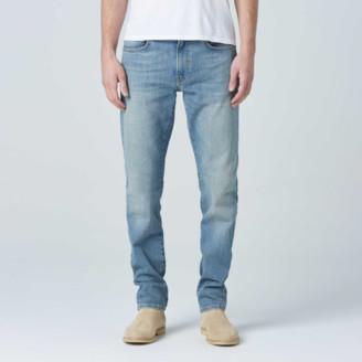 DSTLD Slim Jeans in Light Wash