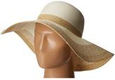 Calvin Klein Tipped Sequin Sun Hat Caps