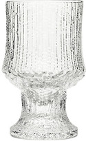 Iittala Set of 2 Ultima Thule Red-Wine Glasses - Clear