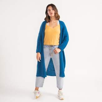 American Vintage Vapcloud Shore Cardigan - One Size