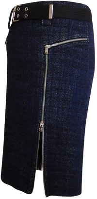 Marc by Marc Jacobs Wool Skirt for Women