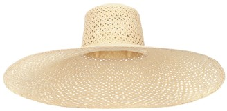 Lola Hats Pergola straw hat