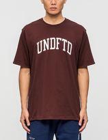 Undefeated Reversible Crewneck T-Shirt