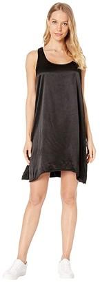 Hard Tail A-Line Tank Dress (Linen) Women's Dress