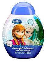 Disney FROZEN Bath Gel, 300 ml