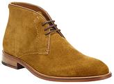 John Lewis Chumbley Suede Chukka Boots, Tobacco