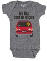 SARA KETY - Infant Van Dad Bodysuit