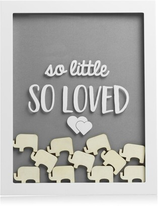 Pearhead Little Wishes Picture Frame