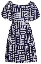 Thumbnail for your product : Busayo Tunde Dress