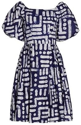 Busayo Tunde Dress