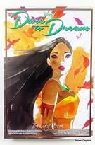 Disney Dare to Dream Pocahontas Beauty Book by