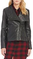 BB Dakota Newell Genuine Leather Jacket
