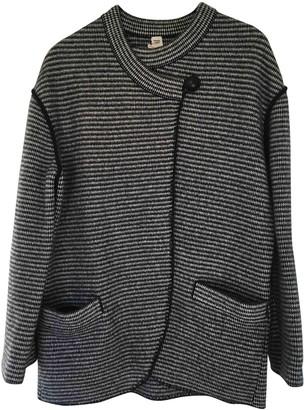 Hermes Black Cashmere Knitwear for Women