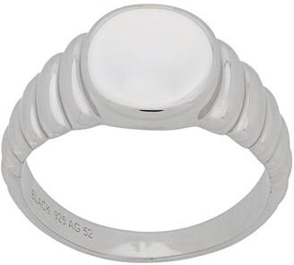 Maria Black Wave ring