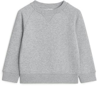 Arket Crew-Neck Sweatshirt