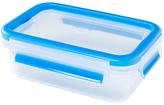 Zyliss Fresh Plastic Rectangle Food Storage, 0.55L