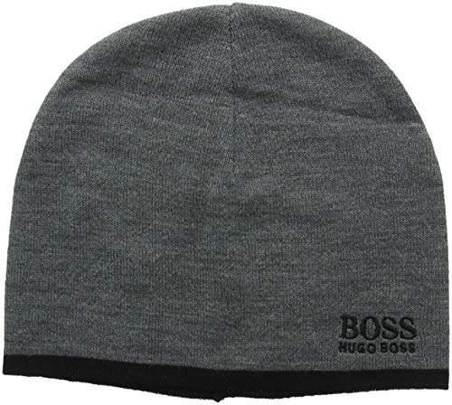 1bce63d1b Men's Ciny Beanie, (Medium Grey 031), One (Size: STÜCK)
