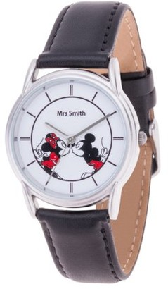 Disney Minnie and Mickey Men's Cardiff Watch, 1-Pack