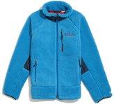 Columbia Japan Archer Ridge Fleece Jacket