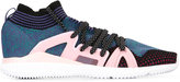 adidas by Stella McCartney Crazymove Bounce sneakers - women - Neoprene/rubber - 5