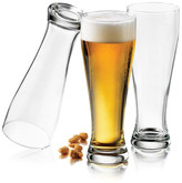 Libbey Giant Beer Set Of 6