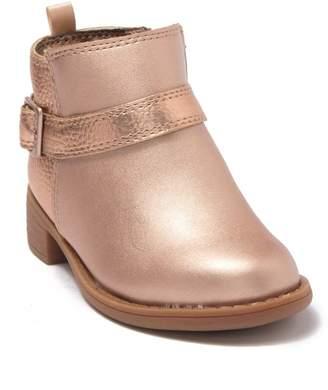 Osh Kosh OshKosh Harriet Metallic Boot (Toddler)