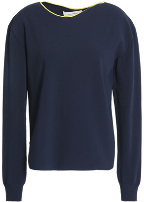 Cédric Charlier Knitted Sweater