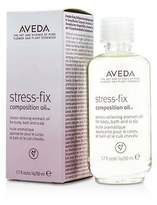 Aveda NEW Stress Fix Composition Oil 50ml Womens Skin Care