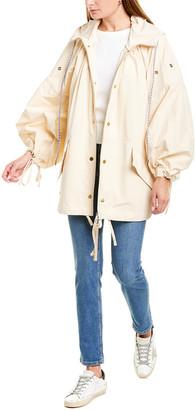 Moncler 1952 Amaranth Jacket