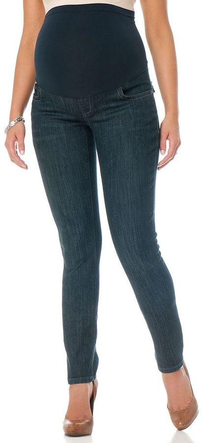 Oh Baby by motherhood TM secret fit belly skinny jeans - maternity