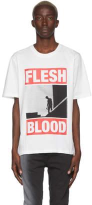 Stolen Girlfriends Club White Flesh And Blood Classic T-Shirt