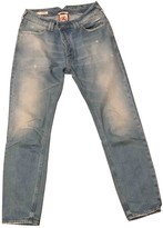 Cycle Blue Denim - Jeans Jeans for Women