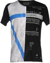 GUESS T-shirts - Item 12053706