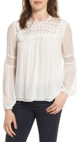 Rebecca Minkoff Women's Johnston Top