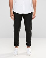 Selected Homme Skinny Smart Trouser With Stretch