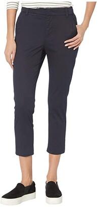 Vince Coin Pocket Chino (Coastal) Women's Casual Pants