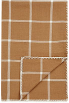 Alicia Adams Alpaca Plaid Alpaca Throw