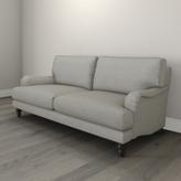 The White Company Sloane Tweed Sofa