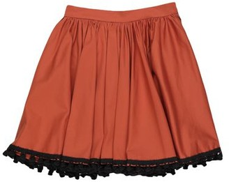 Mariuccia Knee length skirt