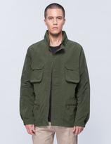 Folk Field Jacket