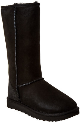 UGG Classic Tall Ii Suede Boot