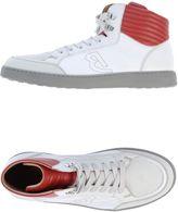 Barracuda High-top sneakers