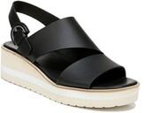 Vince Shelby Platform Wedge Sandal