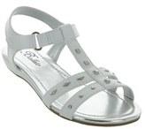 Jumping Jacks Girl's 'Tosha' Embellished Sandal